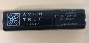 Avon True Color Nourishing Lipstick SPARKLING ROSE Contains Vitamins Satin