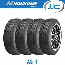 4 x Nankang AS-1 / AS1 175/50/13 72V Performance Tyres