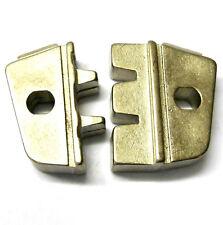 225DP Compatible Futaba JR JST Conector crimping Crimp mandíbula Die 30 AWG Cable de 18