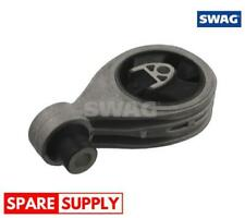 ENGINE MOUNTING FOR NISSAN SWAG 82 93 4064
