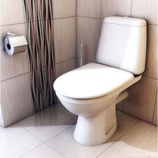Stand-WC mit Spülkasten
