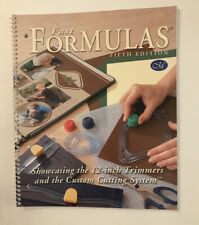 Creative Memories Fast Formula Book - Fifth Edition - Pe-owned