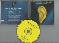 JEAN MICHEL JARRE ~WAITING FOR COUSTEAU~ (CD) ***FREE P&P***
