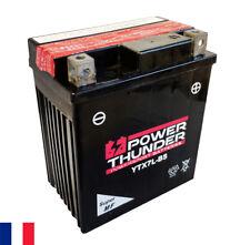 Batterie 12 V 6 Ah Power Thunder YTX7L-BS CTX7L-BS GTX7L-BS  - moto scooter