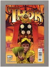 Thor # 617 (2011) 1st Kid Loki - Ferry Variant Cover - Disney+ - Low print HTF
