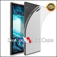 "Etui Coque Housse Silicone Shockproof TPU case cover Huawei MediaPad M6 10.8"""