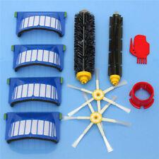 Top Verkauf Pinsel Kit Fit Für Irobot Roomba 500 Serie 530 540 550 560 570 580 551 561 555 Haushaltsgeräte Haushaltsgeräte