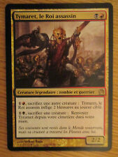 x1 Carte Magic MTG Tymaret, le roi assassin rare VF (Theros)