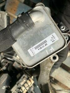 2010 SKODA FABIA 1.2 TSI OIL FILTER HOUSING 03C115561H 03F903143H 03F117021A