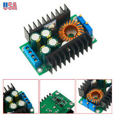 DC-DC CC CV Buck Converter Step-down 7-40V to 0.8-35V 12A Power Supply Module