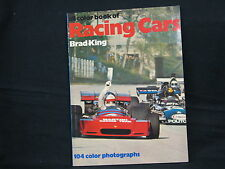 Octopus Books, All Color Book of Racing Cars, Brad King (English)