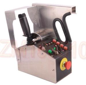 Control box 4000311410 for Haulotte Optimum 8 AC STAR 6 AC