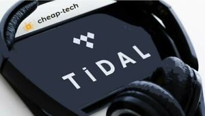 Tidal_Preactivated for 30Day/1M FSG Privately -Unlimited & Listen Offline