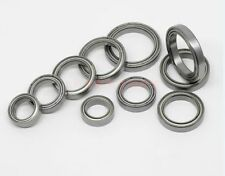 1-10pcs Deep Groove Ball Bearing 6700ZZ to 6707ZZ Metal Double Shielded Seal