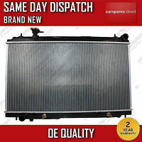 MANUAL/AUTOMATIC RADIATOR FIT FOR A NISSAN 350Z 3.5 2003>2006 *BRAND NEW*