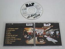 BAP/AHL MÄNNER, AALGLATT(EMI ELECTROLA 7 46229 2) CD ALBUM