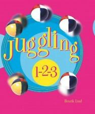 Juggling 1-2-3 by Henrik Lind USED-VG