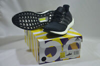 Adidas UltraBoost S77417 Running Sneakers BLACK Mens Size US 8 UNWORN OLD STOCK