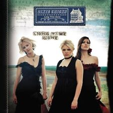 Dixie Chicks Long time gone (2002) [Maxi-CD]