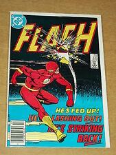FLASH #335 DC COMICS JULY 1984