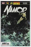 Namor The Best Defense 1 Sub-Mariner 1st Council of Atlantis Chip Zdarsky MCU
