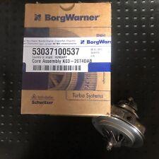 Rumpfgruppe Turbolader Audi VW Golf Tiguan Scirocco Seat 53039880248 1,4 TSI