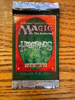 Homelands X 1 -  Factory Sealed Vintage Pack Mtg Magic from booster box English
