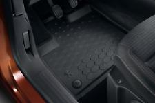 Genuine Peugeot Partner Van 2018-2019 Front Rubber Mat Set 1627796180