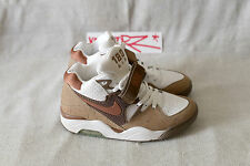 NIKE AIR FORCE 180 CLAY 9 US DS LTD RARE NIKELAB TZ BARKLEY 2005 VINTAGE OG NEW