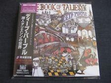 Deep Purple's aus Japan als Import-Musik-CD