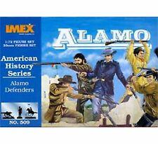 Imex - Alamo Defenders (American History series) - 1:72