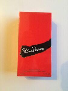 PALOMA PICASSO Eau de parfum 50 ml Neuf
