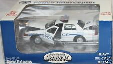New Orleans Police Louisiana 2000 Ford GearBox Mib Nopd