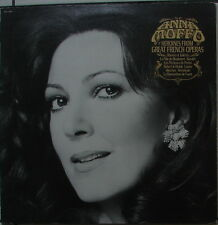Anna MOFFO (- MAAG) - Heroines from Great French Operas - RCA ARL1-0844