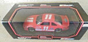 1991 Racing Champions 1:24 Diecast NASCAR Bill Elliott Amoco Ford Thunderbird