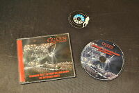 CD SINGLE QUEEN  PAUL RODGERS  REACHING OUT  TIE YOUR MOTHER DOWN FAT BOTTOMED..