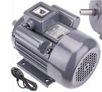 Elektromotor 2,2 KW 230V 2800 U/MIN elektro motor Drehstrommotor 24mm welle