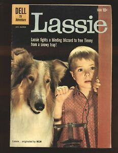 Lassie # 48 VF Cond.