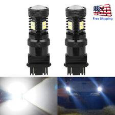 2X LED Back up Reverse Light Bulb 3157 3156 For Ford F-150 2017 2016 2015