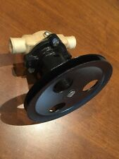 Sherwood G21 G20  GT-40 OEM Raw Water Sea Pump RA057007 PCM Pleasurecraft Ski