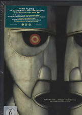 "PINK FLOYD ""The Division Bell"" 20th Anniversary 7-Disc Box Set versiegelt"
