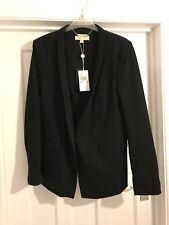 Women's black blazer size 10, Michael Kors