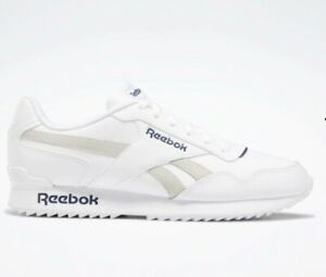 Reebok Royal Glide - Navy white - Men's Trainers - All Sizes