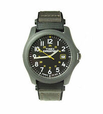 Timex Expedition Camper Armbanduhr für Unisex (T42571)