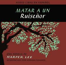 Matar a un ruiseñor  (To Kill a Mockingbird - Spanish Edition) by Harper Lee