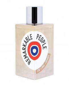 Etat Libre D'Orange Remarkable People 1.7 fl oz 50ml New Sealed In Box