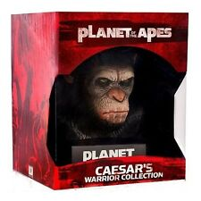 Planet Of The Apes: Caesar's Warrior Collection [Blu-ray Box Set, Region A] NEW