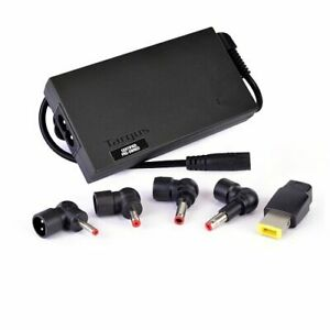Targus APA92US 65W Universal Notebook AC Power Adapter w/5-Power Tips