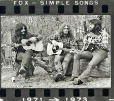 fox - simple songs-( US 1971/73) CD