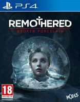 Remothered - Broken Porcelain For PS4 (New & Sealed)